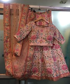 Bollywood Pakistani Indian sequin lehenga choli dupatta set Wedding dress lengha #Handmade #Choli