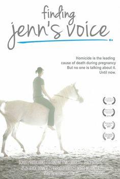 Finding Jenn's Voice