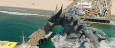 Jedediah Smith, #Compositing Supervisor at #AtomicFiction, talks about his #VFX work on #PacificRimUprising (with many before & after pictures): http://www.artofvfx.com/pacific-rim-uprising-jedediah-smith-compositing-supervisor-atomic-fiction/