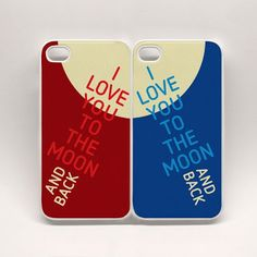 Love and cute inspired quotes Iphone case and Iphone cover