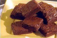 Black Bean Brownies | Skinnytaste