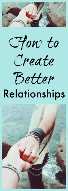 Having a good relationship with someone has the power to make you happier and more fulfilled. Find out more here : http://www.nobletandem.com/february-challenge-creating-better-relationships/