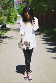 Vote in our Spring Style blogger contest...