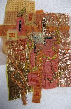 fabric collage 6