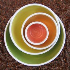 Karin Lorenc // handmade ceramics