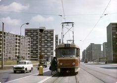 tramvaj T3 Buses, Vehicles, Busses, Car, Vehicle, Tools