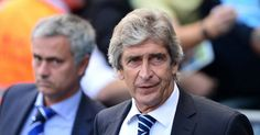 Pellegrini and Mourinho: Mixed fortunes in draw  Man City will face Juventus and Sevilla in the Champions League group stage, while Arsenal must play Bayern, but Chelsea and Man Utd have more favourable draws. City, who have suffered tough draws in the last four seasons of the Champions L