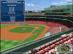 #tickets Red Sox vs. Rays Tickets @ Fenway Park 4/17/17 (2 Tickets) please retweet