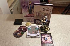 Edycja Kresnika Tales of Xilia 2