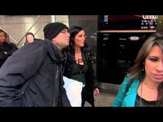 Patti Stanger at 'The Wendy Williams Show' studio Patti S... - http://pattistangertube.com/patti-stanger-at-the-wendy-williams-show-studio-patti-s/