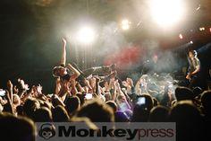 ANGST MACHT KEINEN LÄRM - DRESDEN TANTE JU (02.09.2017) [Festivalberichte]  Monkeypress.de