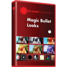 Magic Bullet Looks 4 (Crack & License Key) Full Download