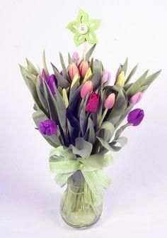 realistic tulips felt - Google-søgning