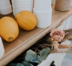 when life gives you lemons make lemonade #wedding #lemonadebar #weddingstyling Lemonade Wedding, Lemonade Bar, Olive Tree, Wedding Styles, Greece, Destination Wedding, Fresh, Weddings, Nature