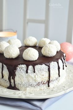 Gabriella kalandjai a konyhában :) Cookie Recipes, Dessert Recipes, Special Recipes, Sweet Cakes, Sweet And Salty, Sweet Desserts, Winter Food, Confectionery, Hungarian Recipes
