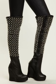 Thomas Wylde... some one come pick my jaw up off the floor. These were made for me.