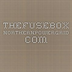 thefusebox.northernpowergrid.com