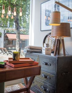 Furniture and gifts sold at L Maison 96 Portland Road London W11 4LQ http://www.lmaison.london/