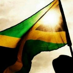Happy Independence Day Jamaica 08.06.14