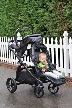 http://www.wheretobuykidstoys.com/category/baby-registry/ Baby Jogger City Select Review