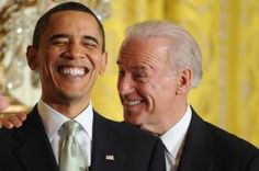 11-19-15 Reports: Syrians heading to US Border Heating Up Again Doors open?obama_biden_laughing (1)