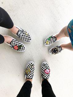 60 Creative Painted Vans Shoes Ideas
