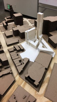 MOCA Geffen | Natalie Kester with Zachary R. Peterson | Archinect