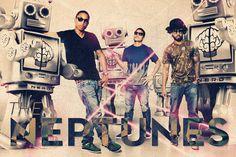 The Neptunes - http://www.theproducerschoice.com/
