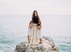 Family by fine art photographer Bernadette Madden