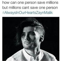 Zayn Malik was and always will be apart of One Direction no matter what anyone else says. He is an amazing human being, and Zayn I don't know what i'll do without you Zayn Malik Tumblr, Zayn Malik Style, Zayn Malik Pics, Niall Horan, Zayn Mallik, Rebecca Ferguson, Nicole Scherzinger, Liam Payne, Louis Tomlinson