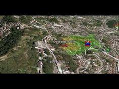 Mapas das Comunidades do Exercício Simulado - 07 de Julho 2013 - Defesa ...