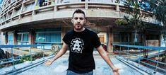 ΔΥΝΑΣΙΣ - Άλλη ράτσα - hiphop.gr