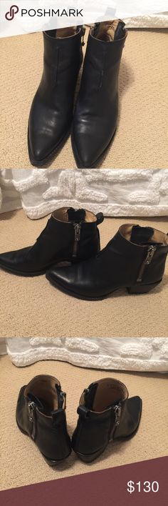 Frye boots Great condition. Frye Shoes Ankle Boots & Booties