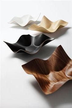 TUISKU bowl design Petri Vainio 2002
