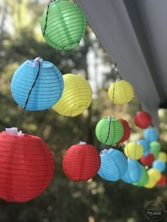 Camping Lights to Brighten Your Campsite Outdoor Fun, Outdoor Lighting, Camper Lights, Florida Campgrounds, Florida Camping, Gifts For Campers, Summer Bucket Lists, Campsite, 4th Of July
