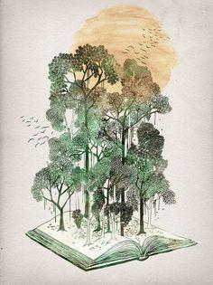 Jungle Book by David Fleck