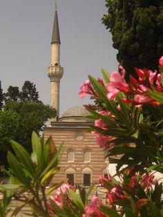 Sinan Pasa Mosque - Besiktas ISTANBUL