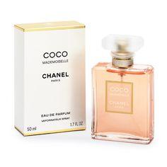Coco Mademoiselle от Chanel  «Chanel Coco Mademoiselle» - это универсальный аромат. Он очарователен и шикарен, но уместен и для повседневной носки. Чувственный и сексуальный аромат высшего качества от Шанель. Это не классическая элегантность, но современная классика. Наверняка извест