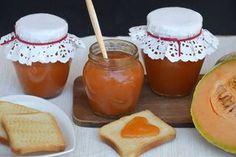Marmellata di melone, scopri la ricetta: http://www.misya.info/ricetta/marmellata-di-melone.htm