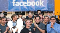 Why Aren't There Any Women on Facebook's Board?
