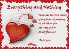 Valentine Day Quotes!