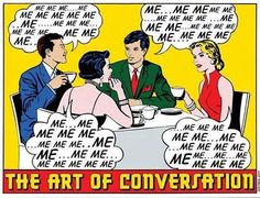So what do you think? Art of Conversation by Clay Sinclair Samba, Contemporary Art Prints, Figure Of Speech, Employee Engagement, Human Art, Thought Provoking, Conversation, Pop Art, Thoughts