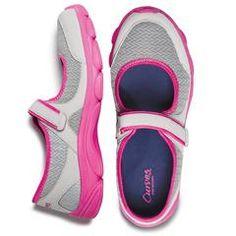 Curves® for Women Sport-Style Sneaker