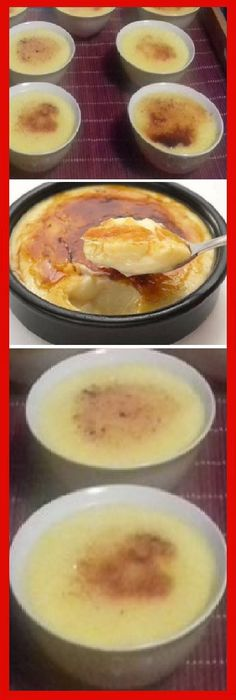 Cocina – Recetas y Consejos Spanish Desserts, Spanish Dishes, Just Desserts, Mexican Food Recipes, Sweet Recipes, Dessert Recipes, Homemade Desserts, Eclairs, Sweet And Salty