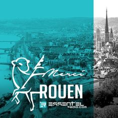 #Merci #Rouen pour ta laine de mouton soigneusement travaillée  ainsi que pour ton soutien et ta fidélité !!  www.essentielradio.com #WeLoveRouen #HauteNormandie #SeineMaritime #TourdeFrancebyESSENTIEL