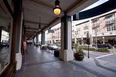 Santana Row - San Jose, California