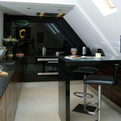 Küchen Küchenideen Küchengeräte Wohnideen Möbel Dekoration Decoration Living Idea Interiors home kitchen - Kleine Küche