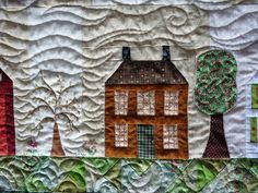 Sewing & Quilt Gallery: 2009
