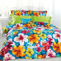 «Унисон сатин Акварель» - новая и самая роскошная коллекция постельного белья, которая по праву может быть оценена как настоящее произведение искусства.