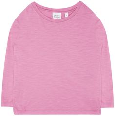 Shop The Hartford Girls Tori T-Shirt In Pink At Elias & Grace. Browse The Cutest Girls Clothes From Hartford, Handpicked By Elias & Grace